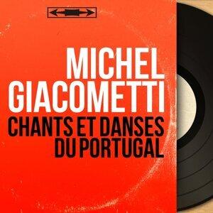 Michel Giacometti 歌手頭像
