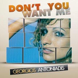 Georgios Antoniadis 歌手頭像
