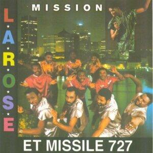 Larose, Missile 727 歌手頭像