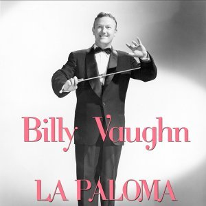 Bill Vaughn 歌手頭像