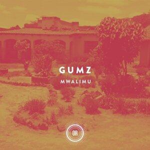 Gumz 歌手頭像