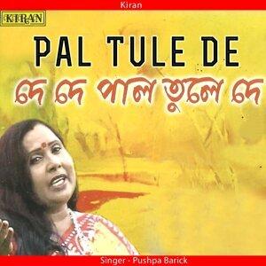 Pushpa Barick 歌手頭像
