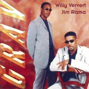 Jim Rama, Willy Ververt 歌手頭像