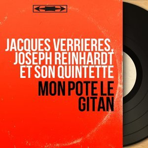 Jacques Verrières, Joseph Reinhardt et son quintette 歌手頭像