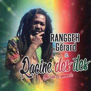 Gérard Ranggeh 歌手頭像