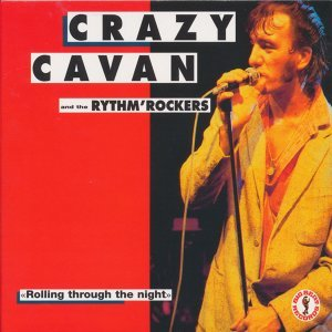 Crazy Cavan & The Rhythm'Rockers 歌手頭像