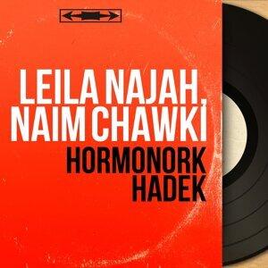 Leïla Najah, Naïm Chawki 歌手頭像