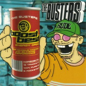 The Busters 歌手頭像