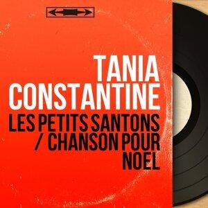 Tania Constantine 歌手頭像