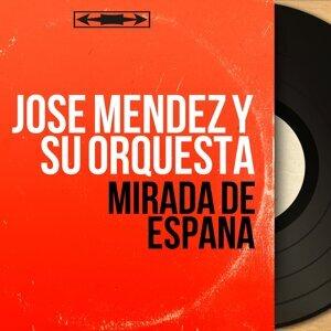 José Mendez y Su Orquesta 歌手頭像