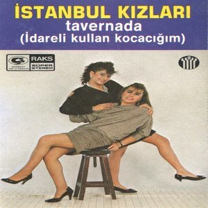 İstanbul Kızları 歌手頭像