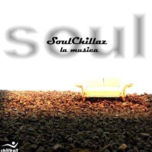 SoulChillaz 歌手頭像