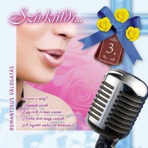 Stefanidu Janula 歌手頭像