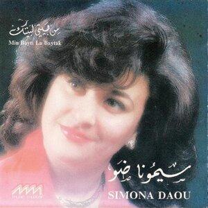 Simona Daou 歌手頭像