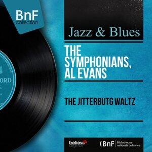 The Symphonians, Al Evans 歌手頭像