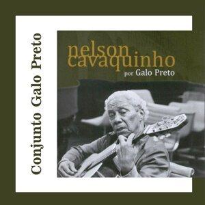 Conjunto Galo Preto 歌手頭像