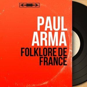 Paul Arma 歌手頭像