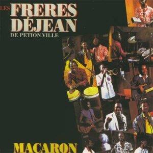 Les Frères Dejean de Petion Ville 歌手頭像