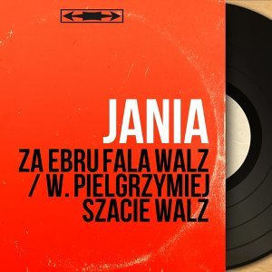 Jania 歌手頭像