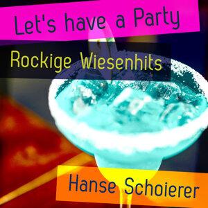 Hanse Schoierer 歌手頭像