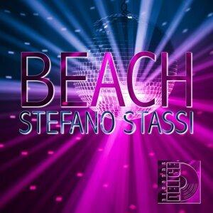Stefano Stassi 歌手頭像