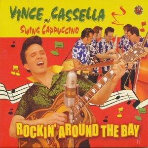Vince Cassella, Swing Cappuccino 歌手頭像