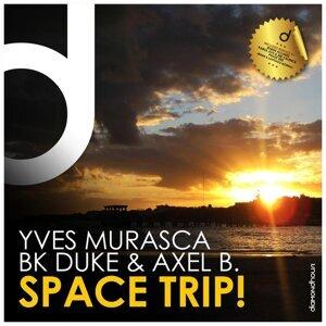 Yves Murasca, BK Duke & Axel B. 歌手頭像