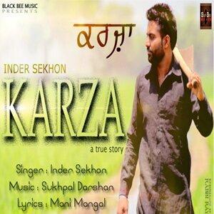 Inder Sekhon 歌手頭像