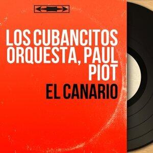 Los Cubancitos Orquesta, Paul Piot 歌手頭像