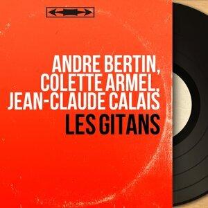 André Bertin, Colette Armel, Jean-Claude Calais 歌手頭像