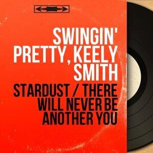 Swingin' Pretty, Keely Smith 歌手頭像