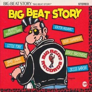 Big Beat Story 歌手頭像