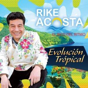 Rike Acosta 歌手頭像