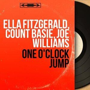 Ella Fitzgerald, Count Basie, Joe Williams 歌手頭像