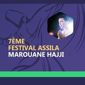 Marouane Hajji 歌手頭像