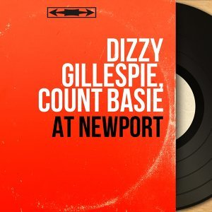 Dizzy Gillespie, Count Basie 歌手頭像