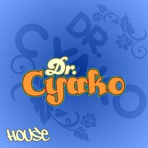 Dr. Cyako 歌手頭像