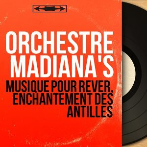 Orchestre Madiana's 歌手頭像