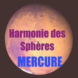 Harmonie des Sphères 歌手頭像