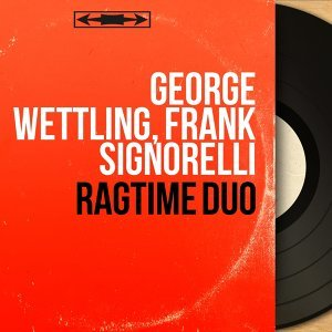 George Wettling, Frank Signorelli 歌手頭像