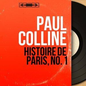 Paul Colline 歌手頭像