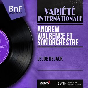Andrew Walrence et son orchestre 歌手頭像