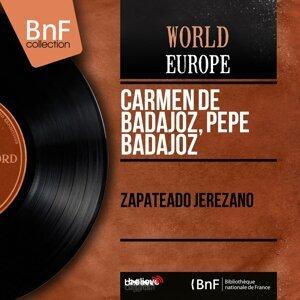 Carmen de Badajoz, Pepe Badajoz 歌手頭像