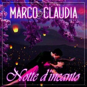 Marco & Claudia 歌手頭像