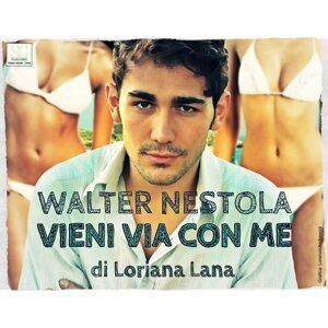 Walter Nestola 歌手頭像
