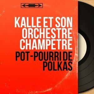 Kalle et son orchestre champêtre 歌手頭像