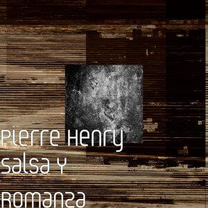 Pierre Henry 歌手頭像