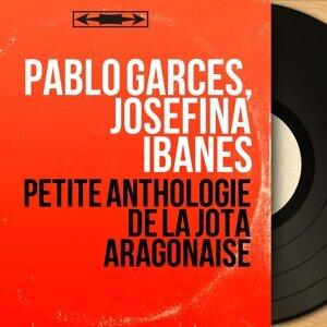 Pablo Garces, Josefina Ibanes 歌手頭像