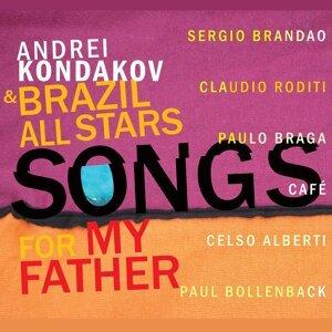 Andrei Kondakov 歌手頭像