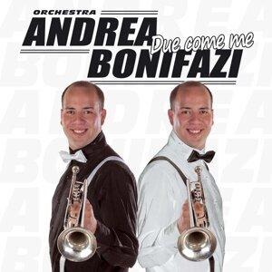 Orchestra Andrea Bonifazi 歌手頭像